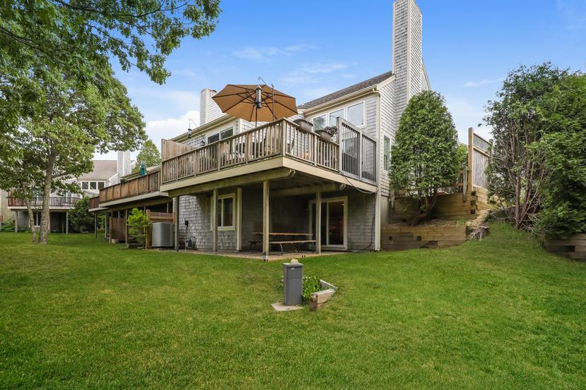 34  John Hall Cartway, Yarmouth Port MA, 02675