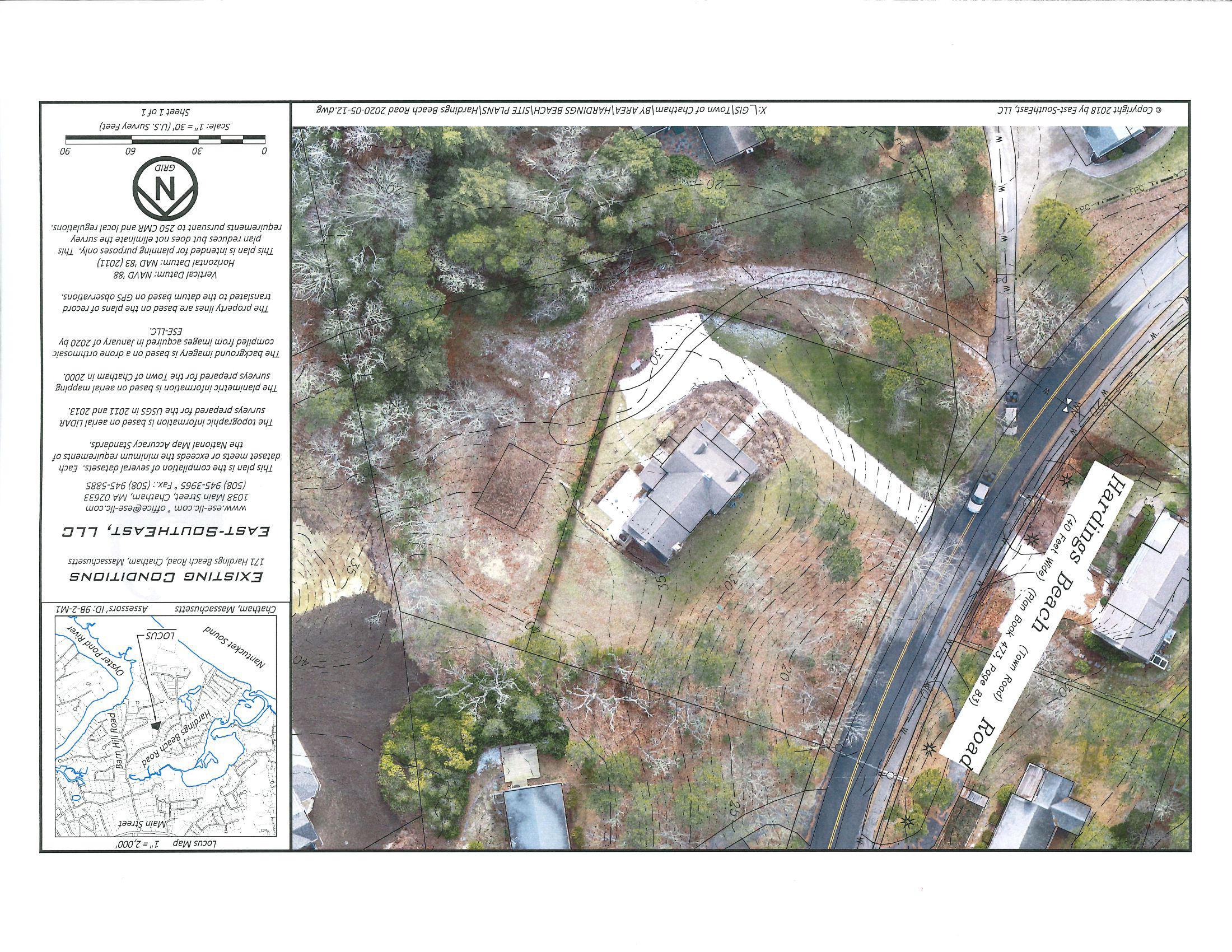 0 Old Cart Way Way, Chatham, MA details
