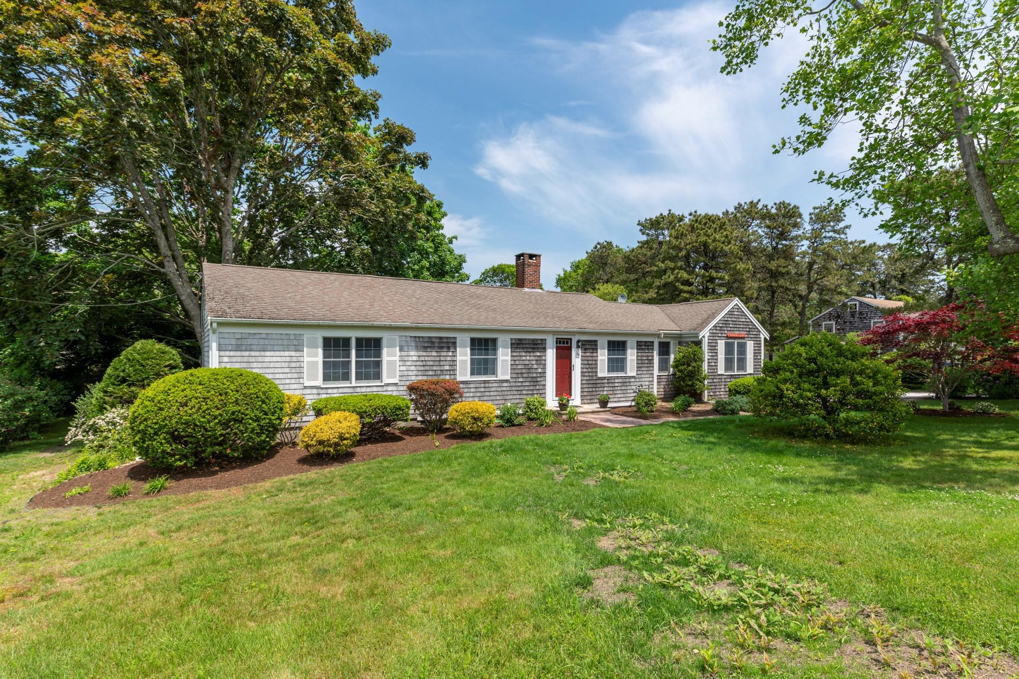 56 Long Road, Harwich MA, 02645