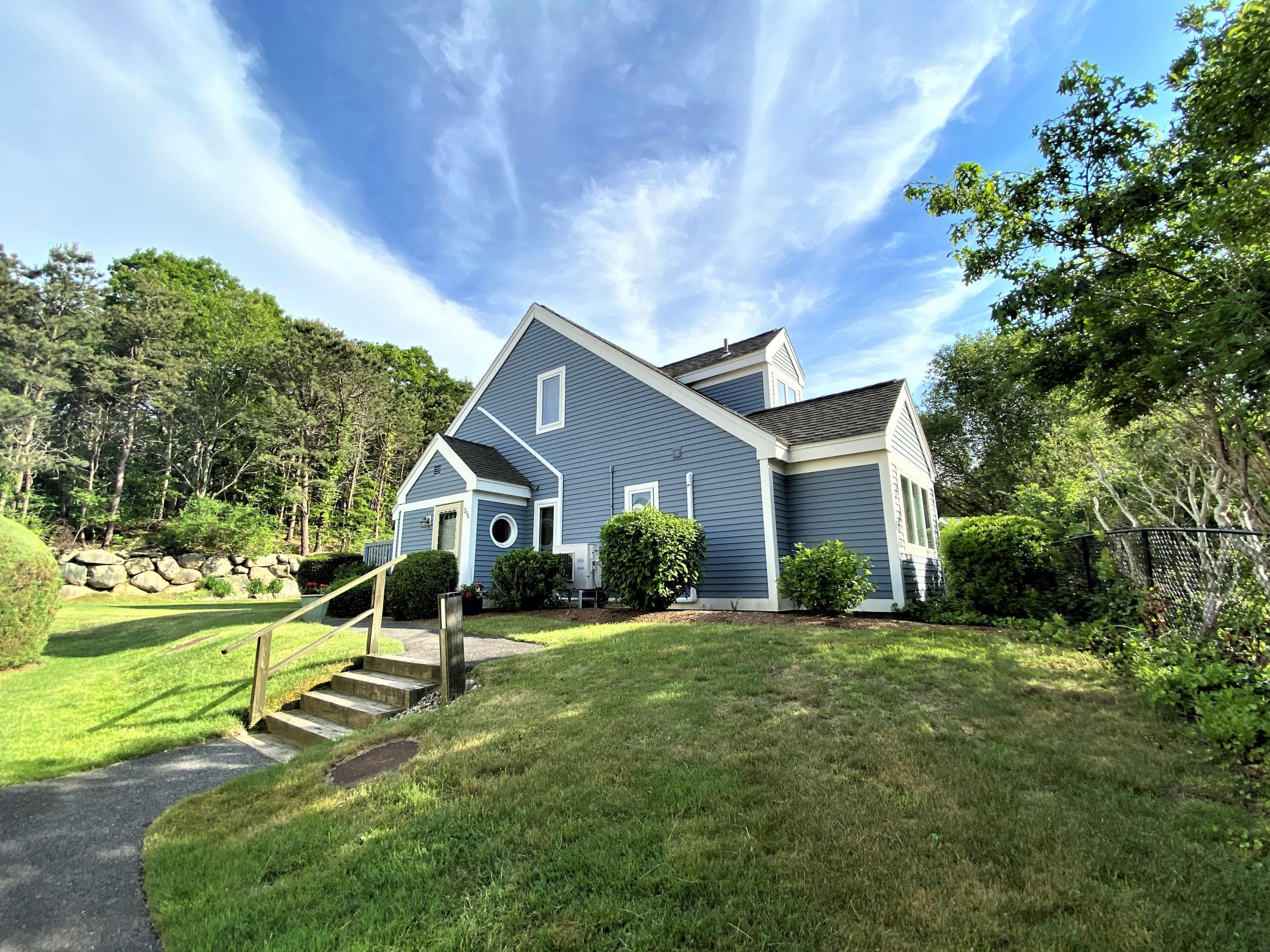 296 Fletcher Lane, Brewster MA, 02631 sales details