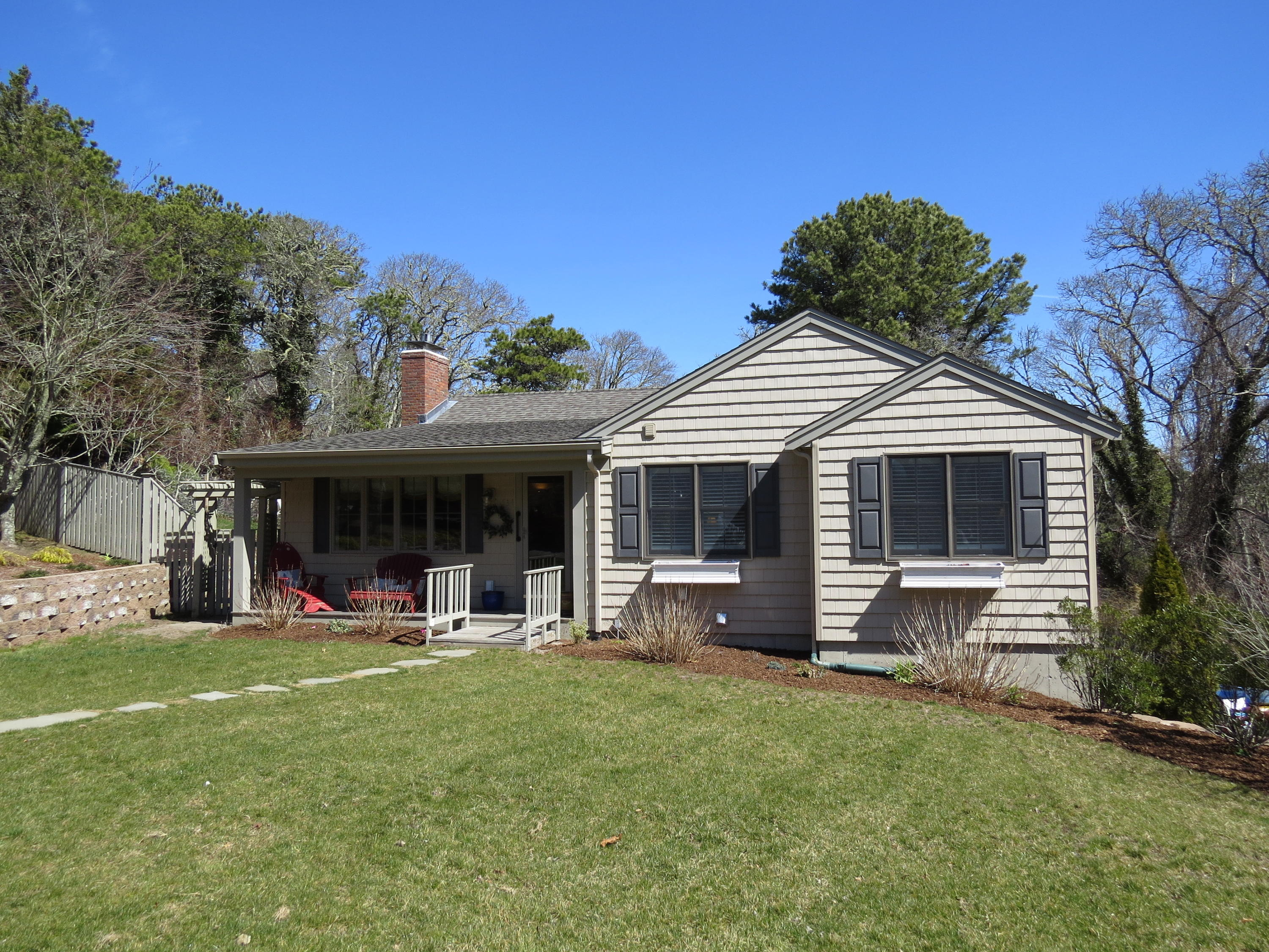534  Old Queen Anne Road, Chatham MA, 02633