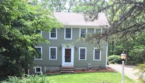 29 RIDGE TOP Road, Cotuit, MA 02635