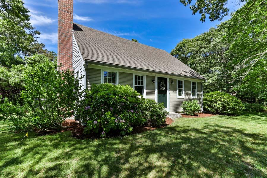 12 Namequoit Road, Orleans MA, 02653 sales details