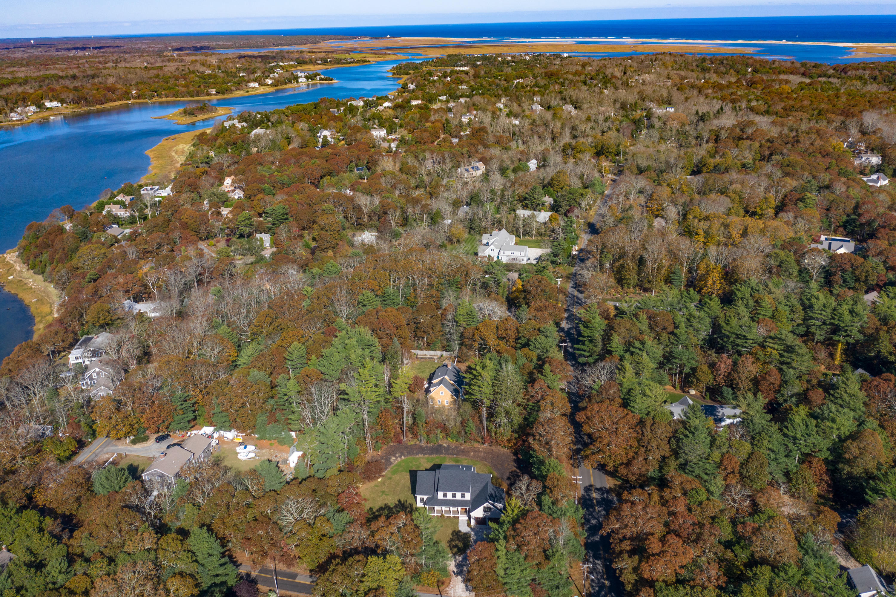 261 Tonset Road, Orleans MA, 02653 sales details