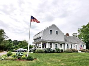 45 Harbor Bluffs Road, Barnstable, MA 02601