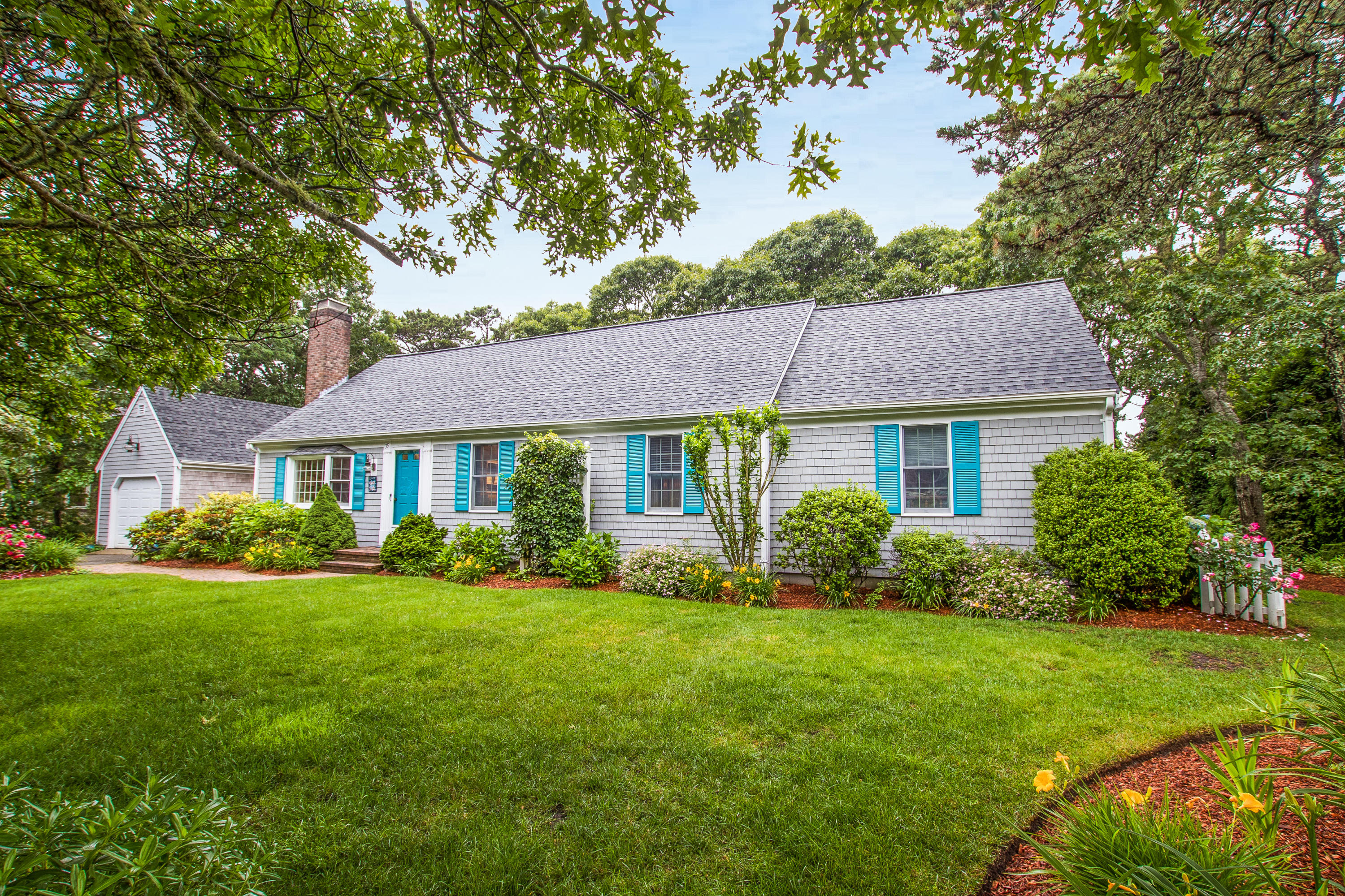 35  Fairview Avenue, South Chatham MA, 02659