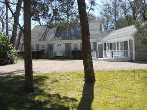 87 Eel River Road, Osterville, MA 02655