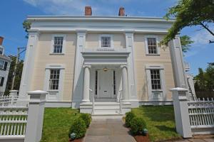 14 Orange Street, Nantucket, MA 02554