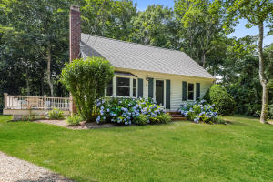 31 Childs Homestead Road, Orleans, MA 02653