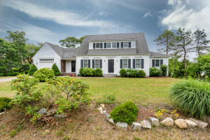 123 George Ryder Road, Chatham, MA 02633