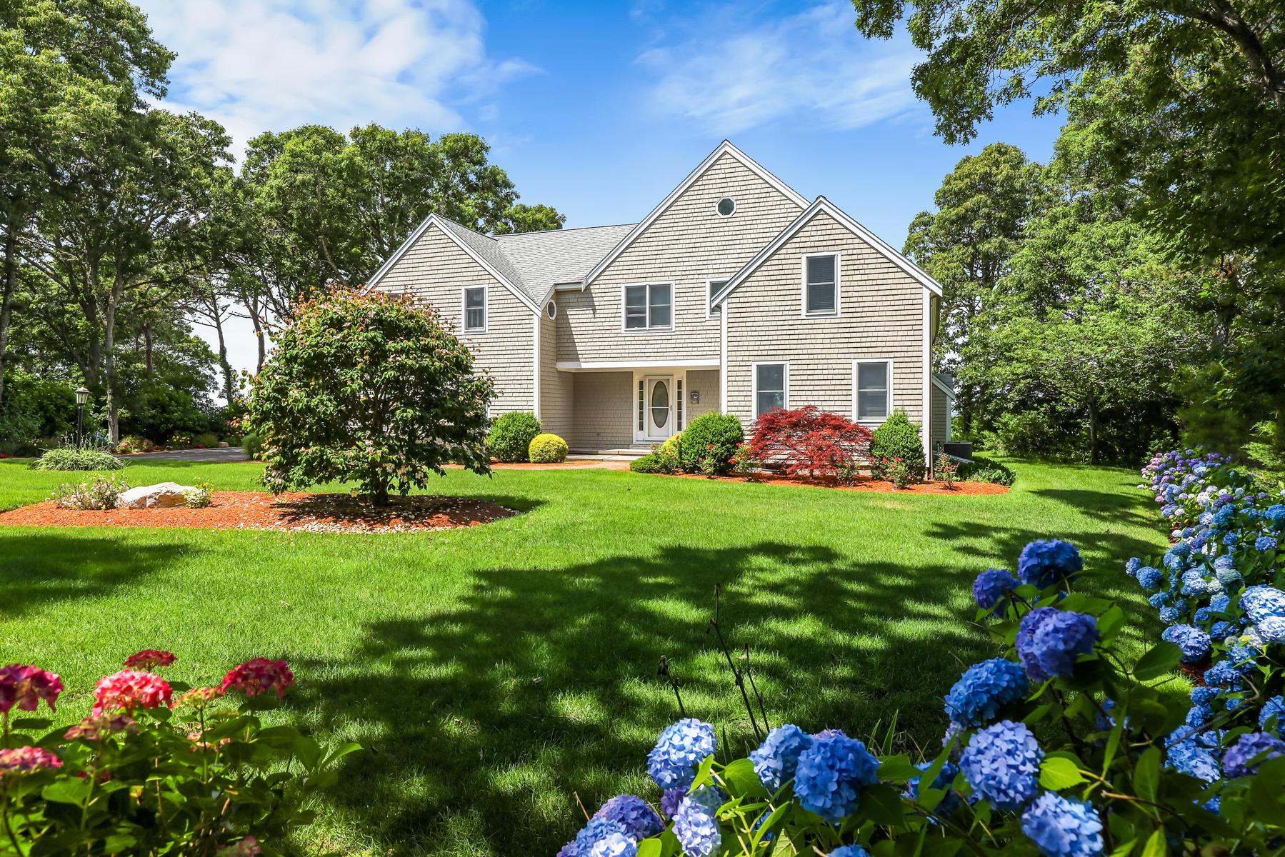 130 Hillbourne Terrace, Brewster MA, 02631 sales details