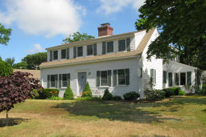 241 Pleasant Bay Road, East Harwich, MA 02645