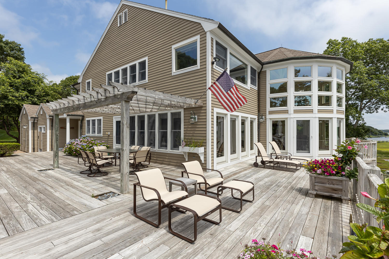 29 Ockway Bay Road, Mashpee, Massachusetts, 02649, 5 Bedrooms Bedrooms, ,5 BathroomsBathrooms,Residential,For Sale,29 Ockway Bay Road,22000385