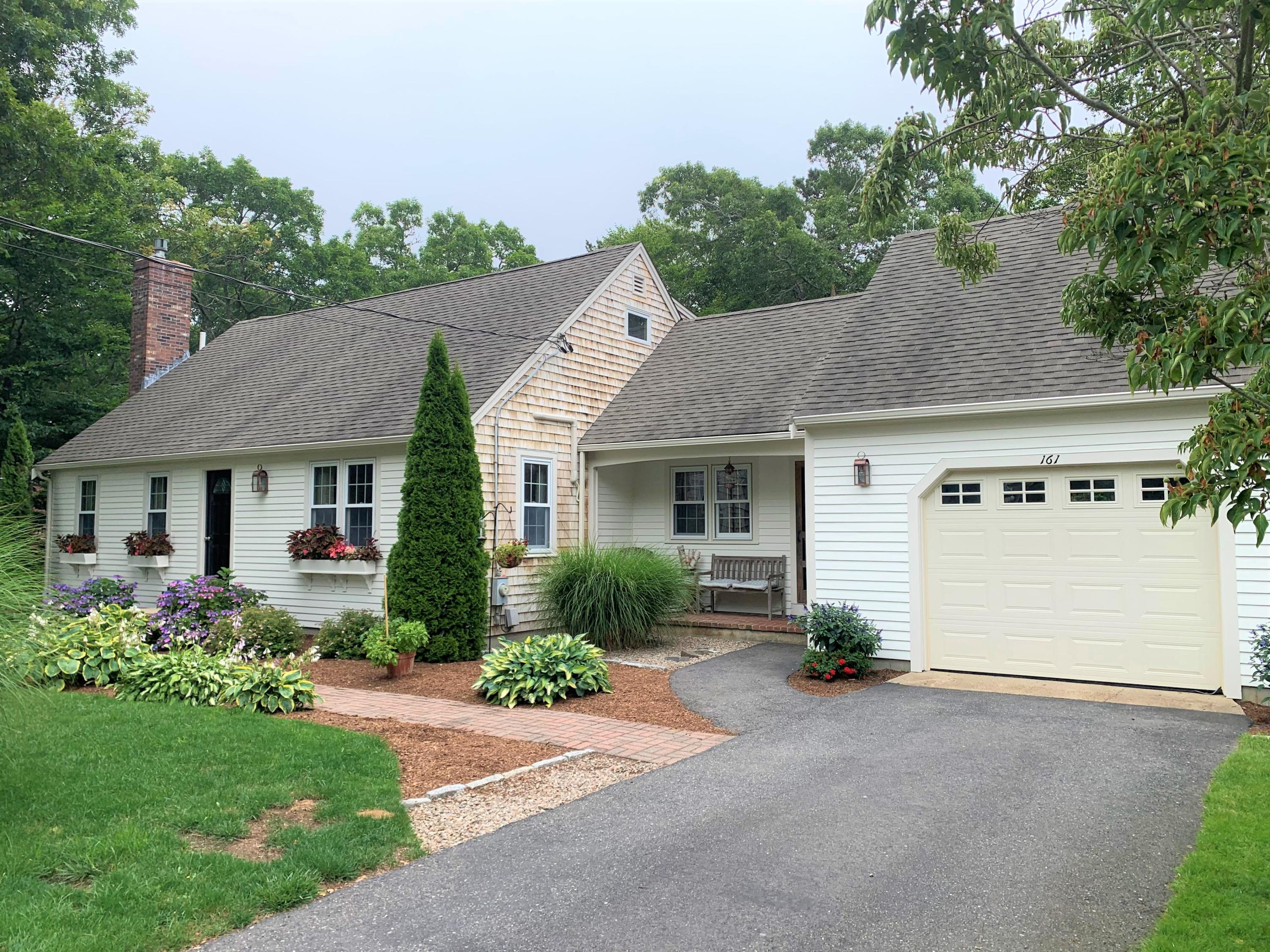 161 Beechtree Drive, Brewster MA, 02631 sales details