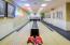 2 lane Bowling Alley