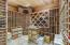 Cimate Controlled Wine Cellar