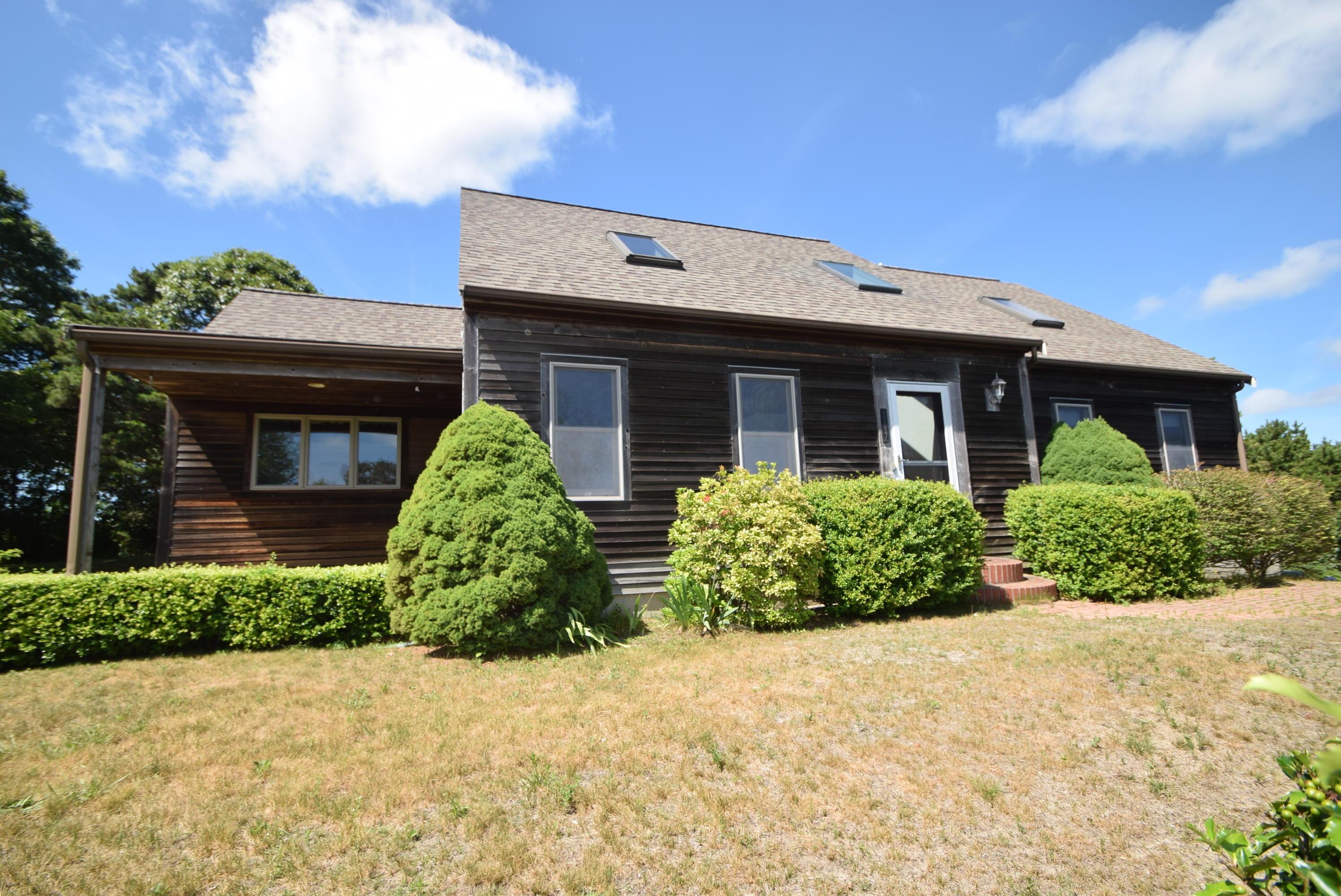 117 Griffiths Pond Road, Brewster MA, 02631 sales details