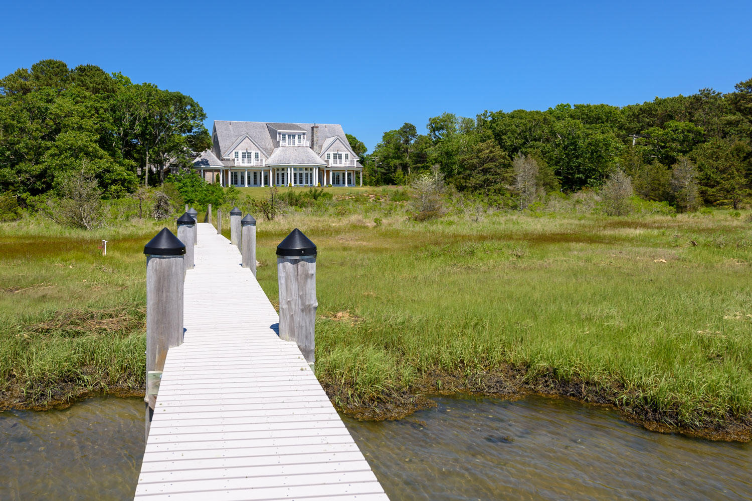 501 Eel River Road Osterville, MA 02655