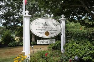 110 Dillingham Avenue, 311U, Falmouth, MA 02540