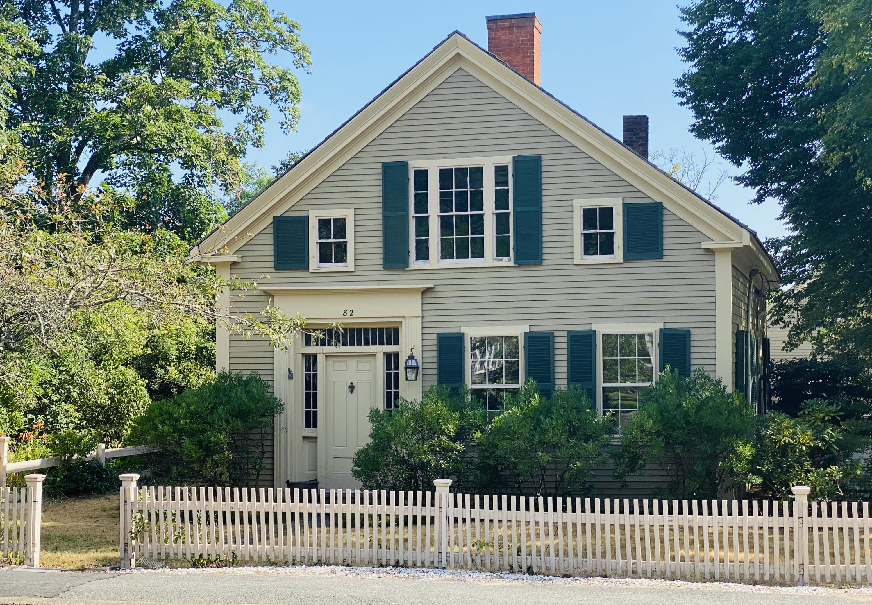 82-84 Main Street, Orleans MA, 02653 sales details