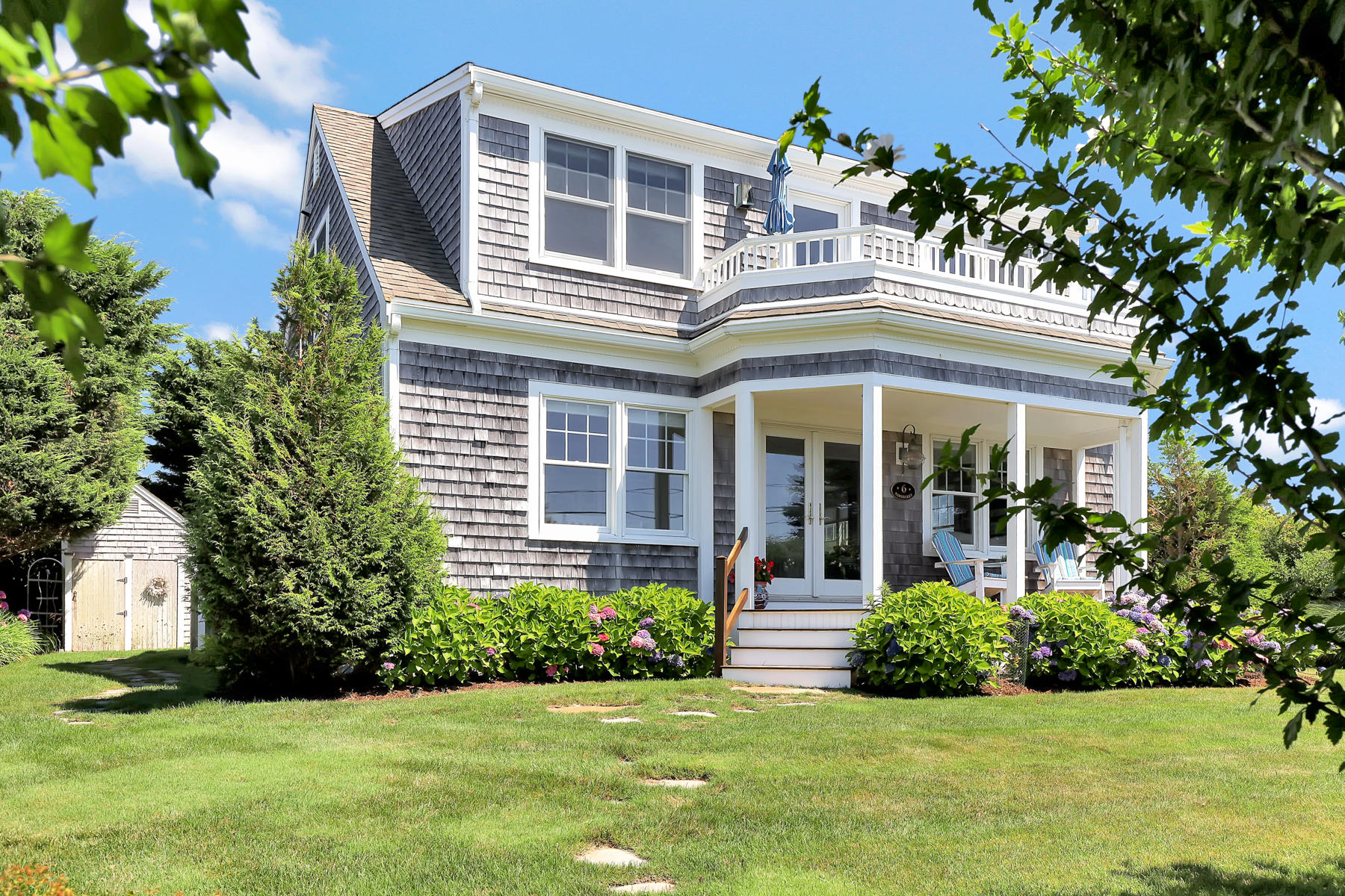 6 Nantucket Drive, Chatham MA, 02633 sales details