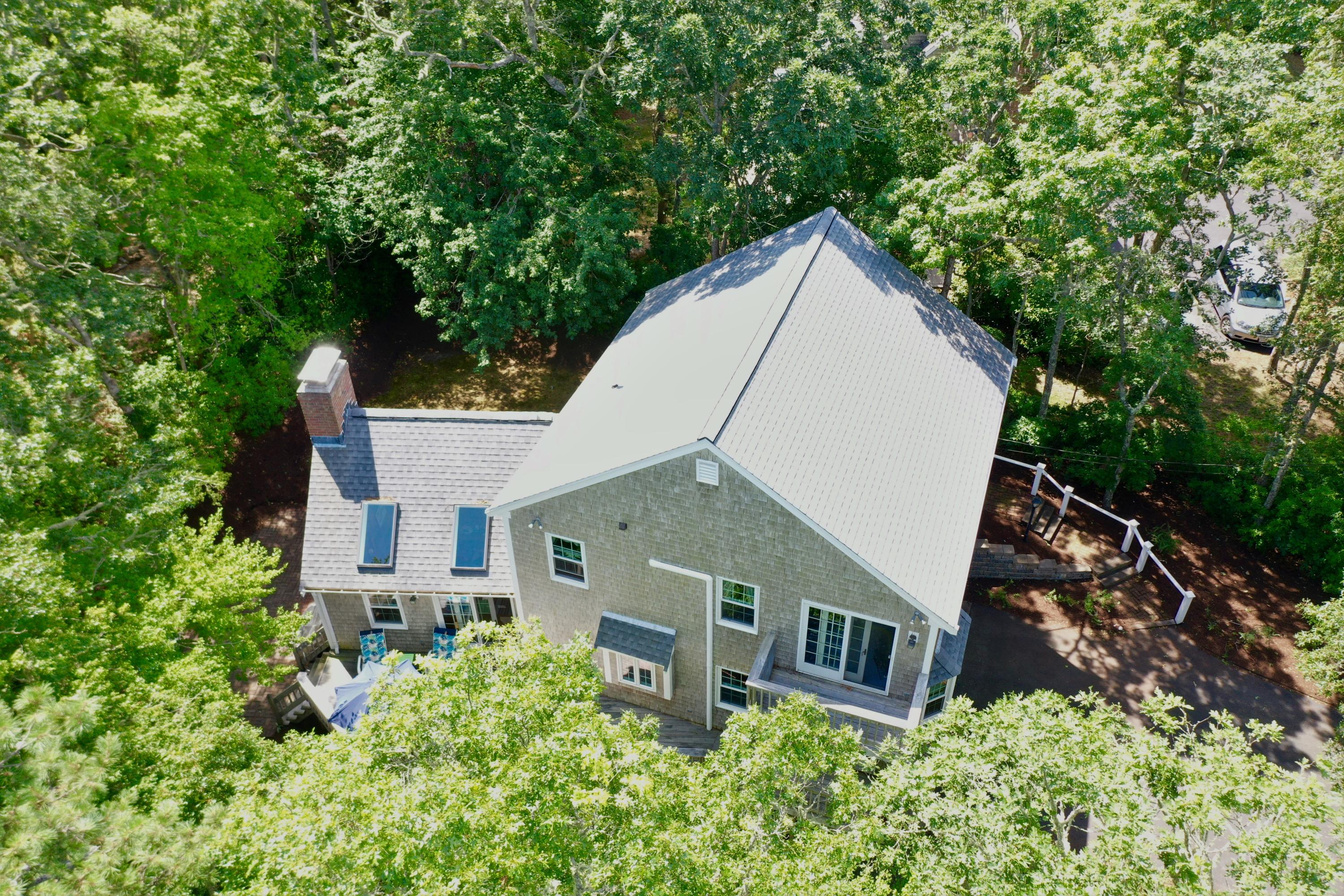 45 Elbow Pond Drive, Brewster MA, 02631 sales details