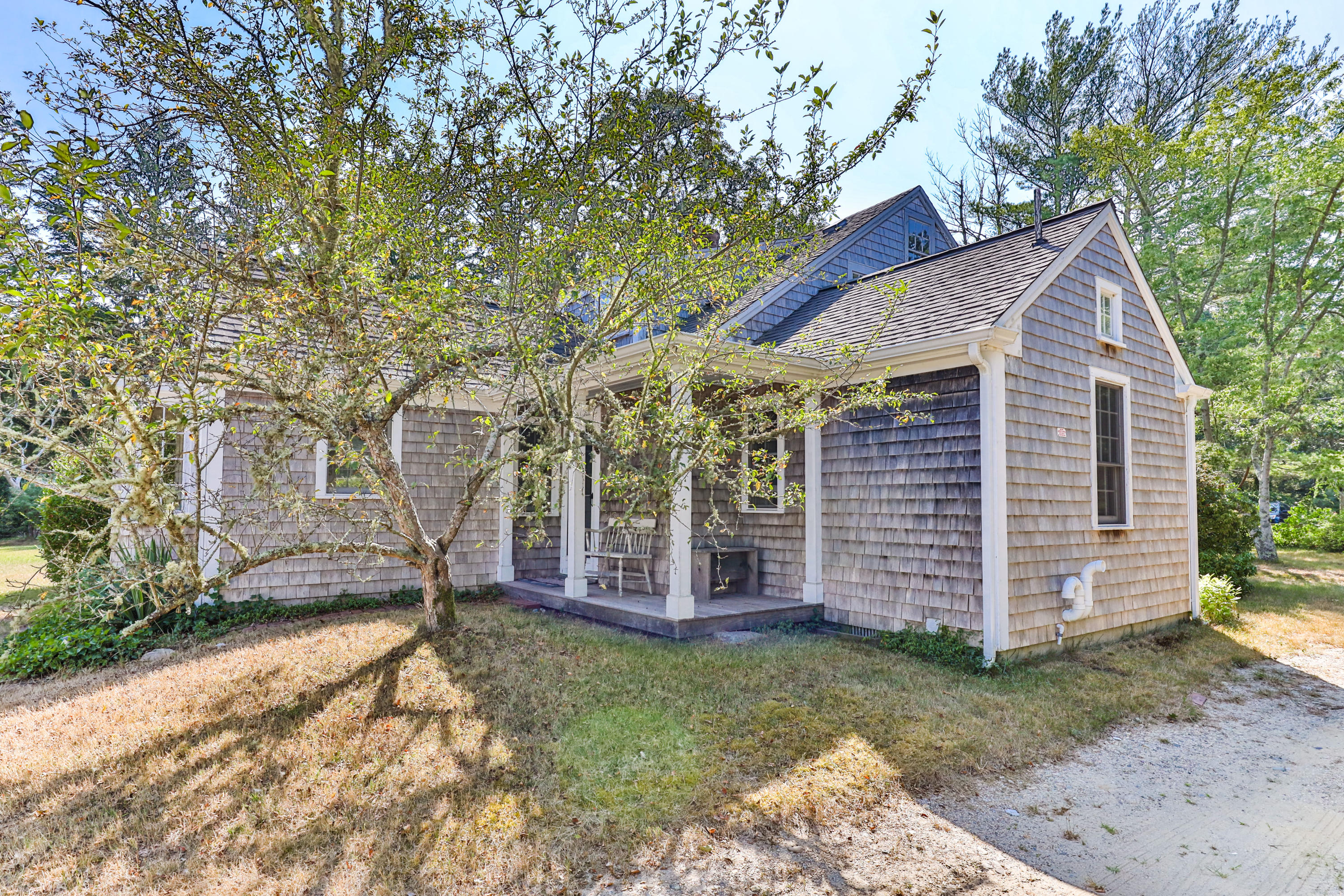 73 Harwich Road, Orleans MA, 02653 sales details
