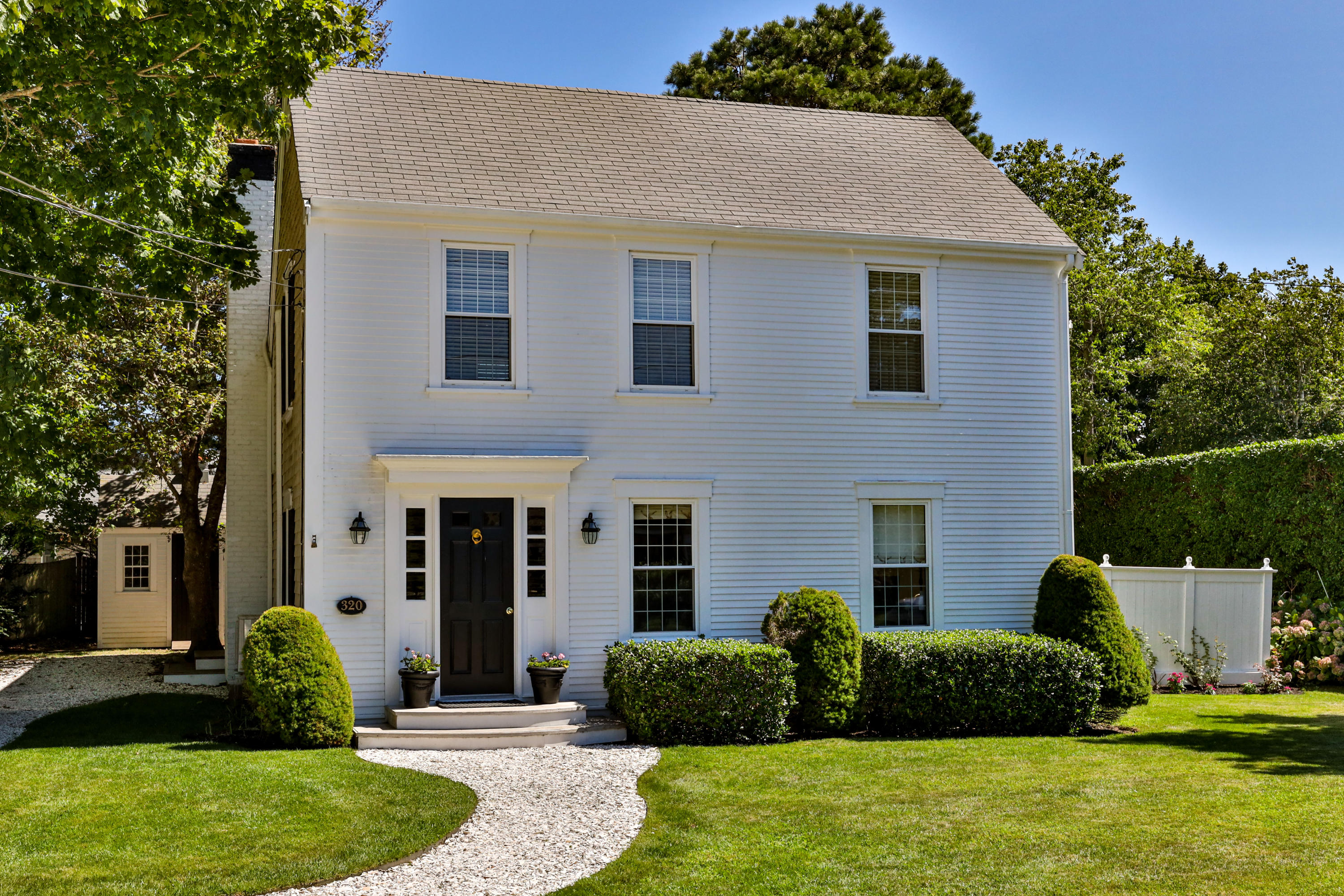 320 Old Harbor Road, Chatham, MA details