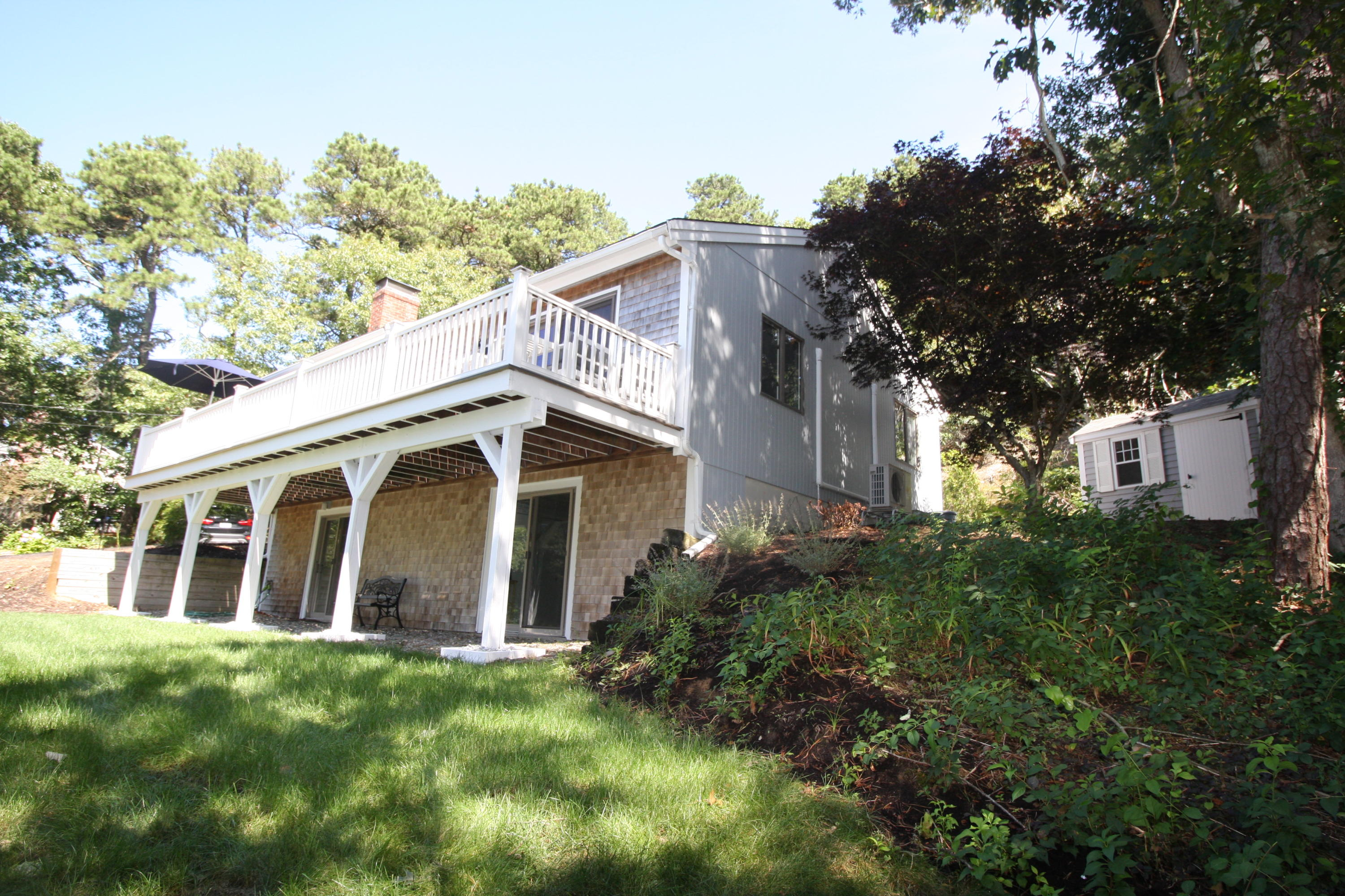 168 South Pond Drive, Brewster MA, 02631 sales details