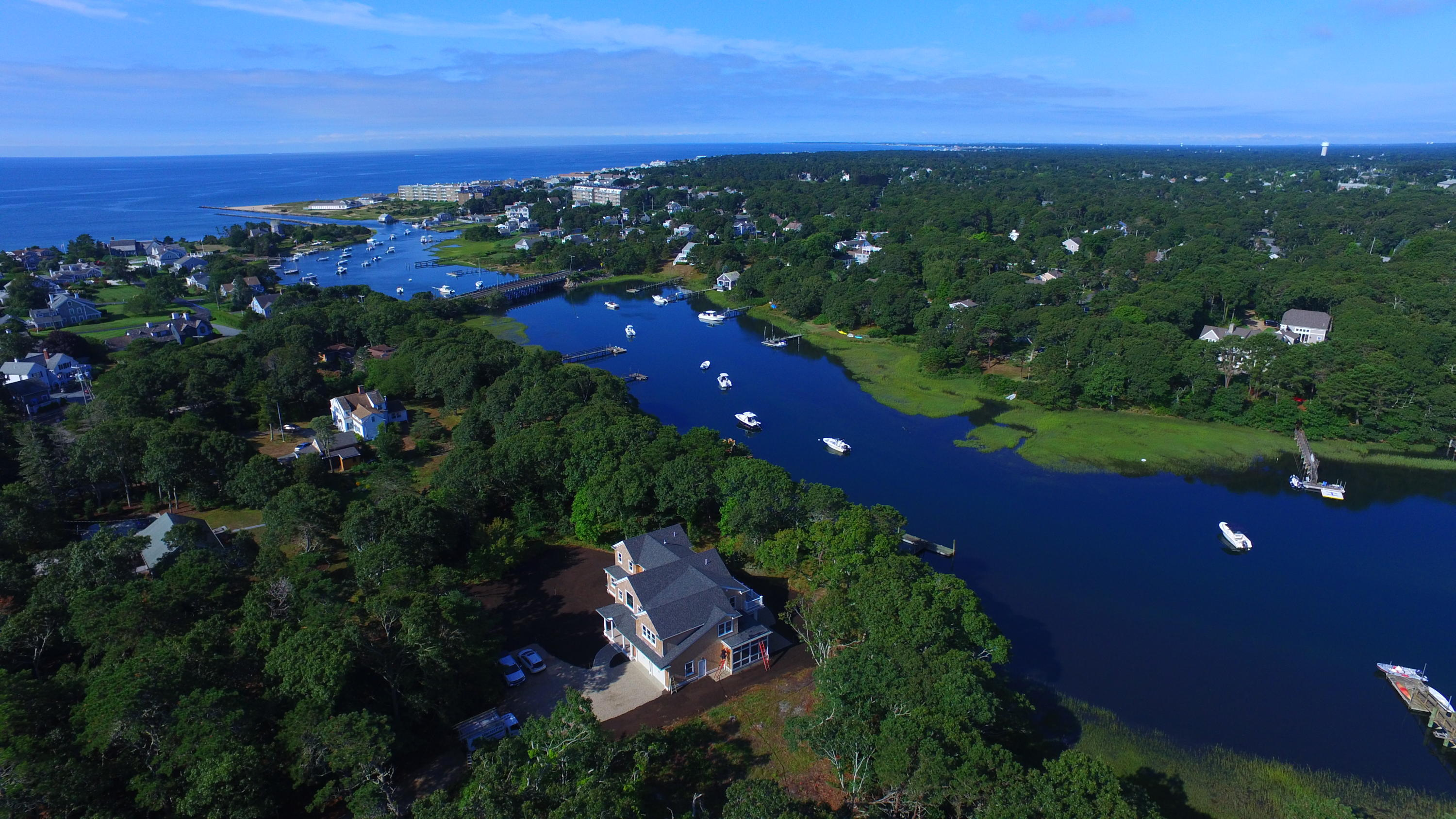 20 Chase Street, West Harwich MA, 02671 sales details