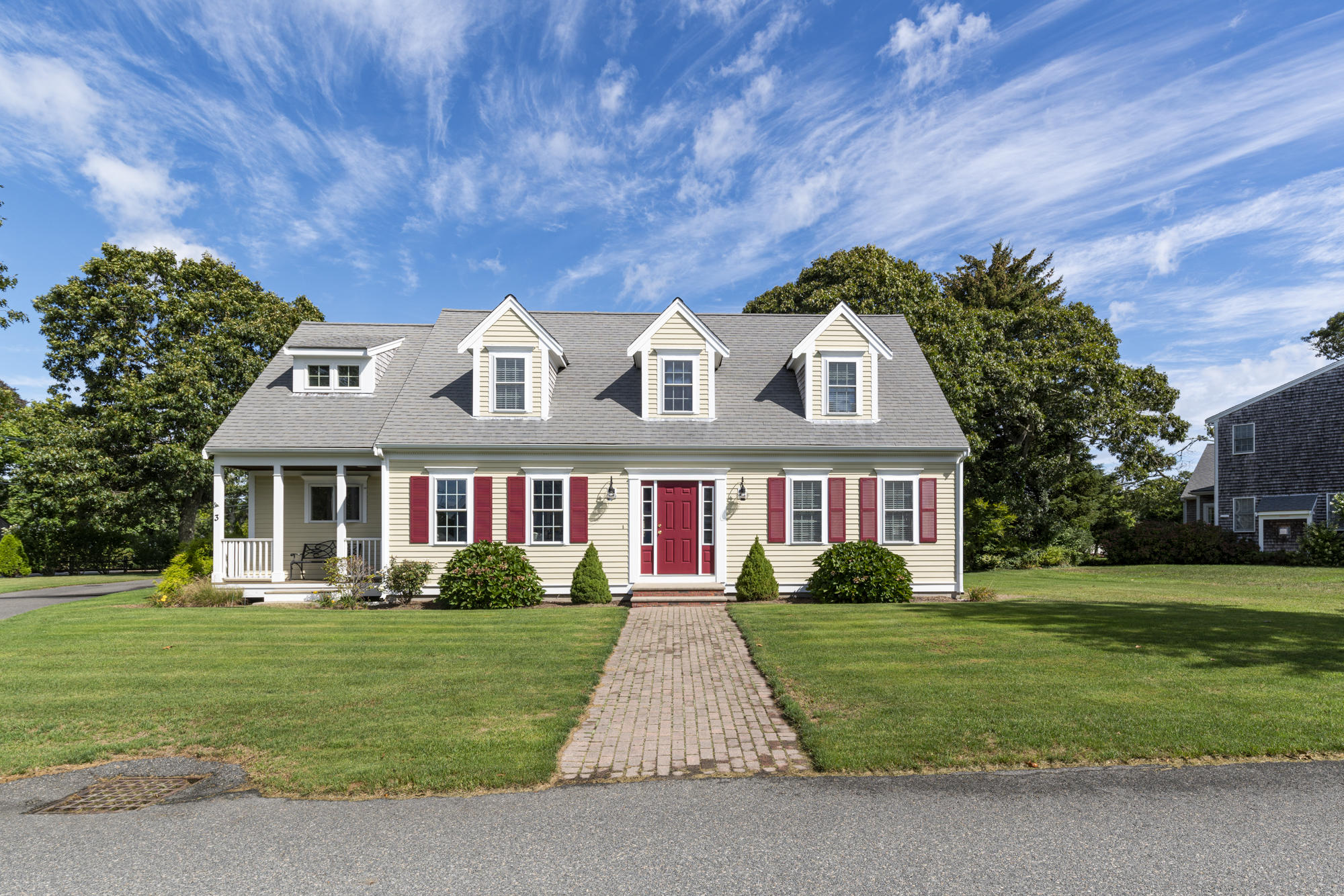 3 Nellies Way, Chatham MA, 02633
