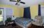 Second Unit Bedroom