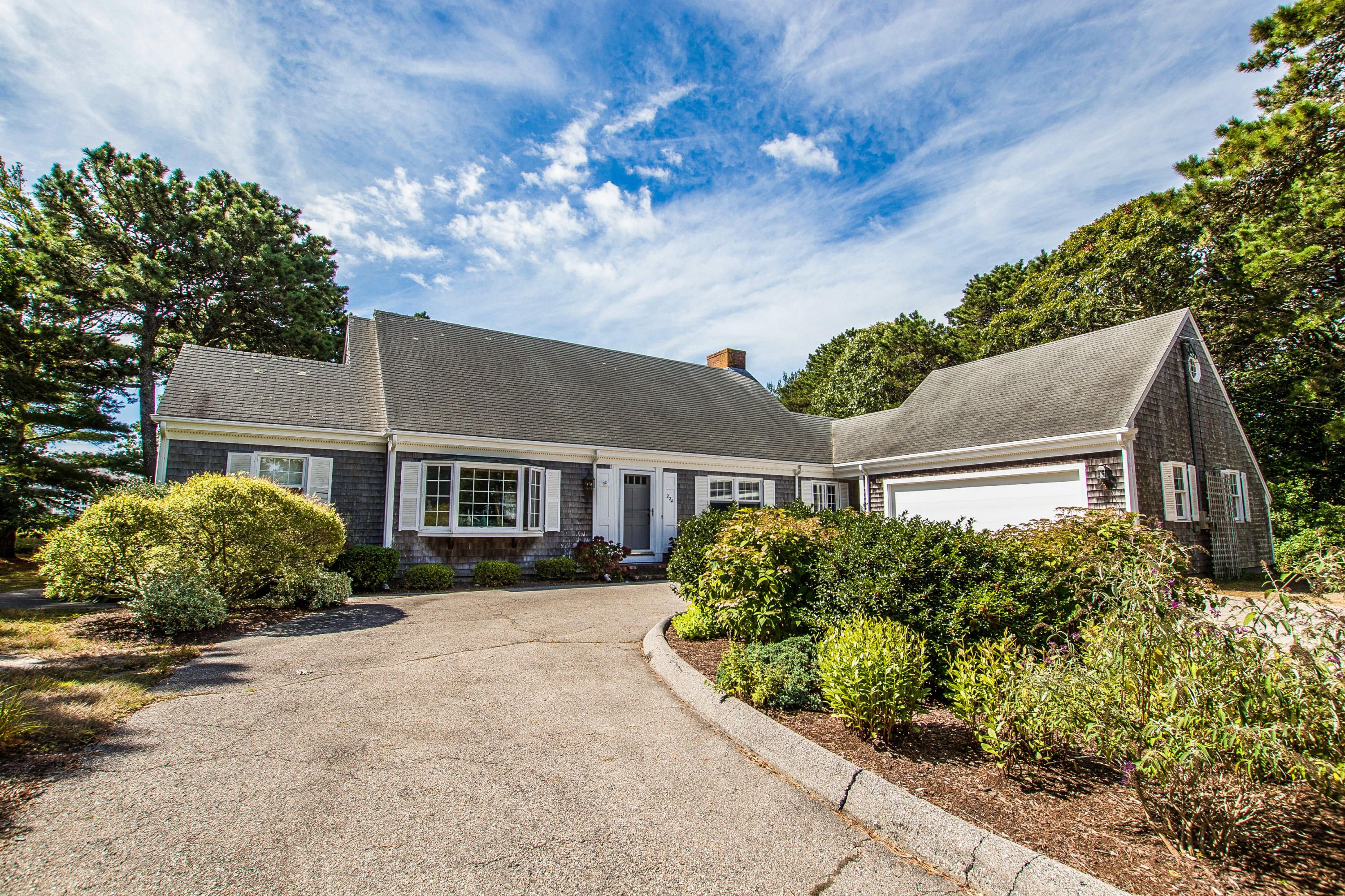 224 Seapine Road, North Chatham MA, 02650 sales details