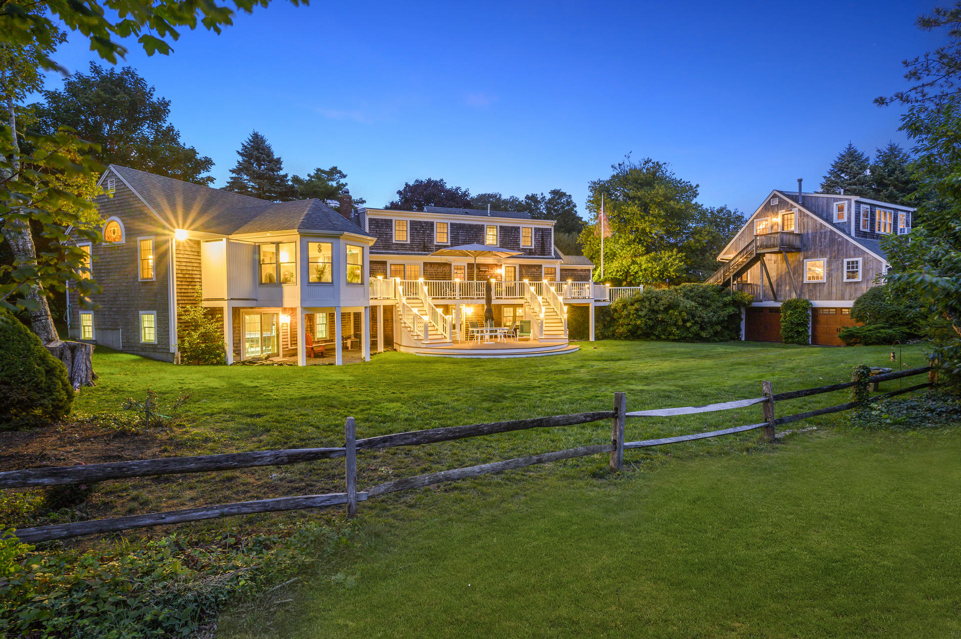 75 Hitching Post Road, Chatham MA, 02633 sales details