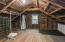 attic for storage or to finish