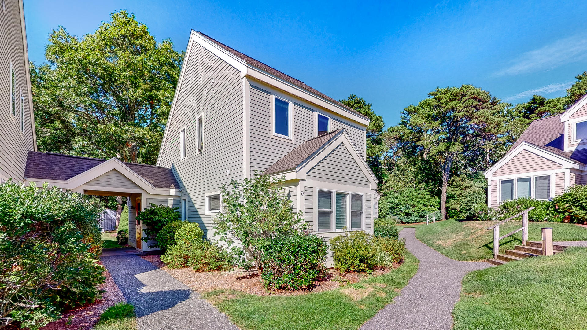 72 Howland Circle, Brewster MA, 02631 sales details