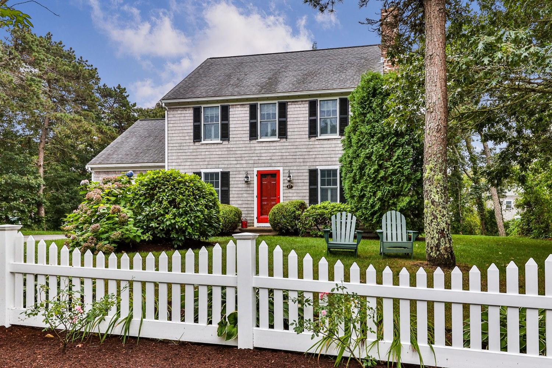 27 George Street, Chatham MA, 02633 sales details