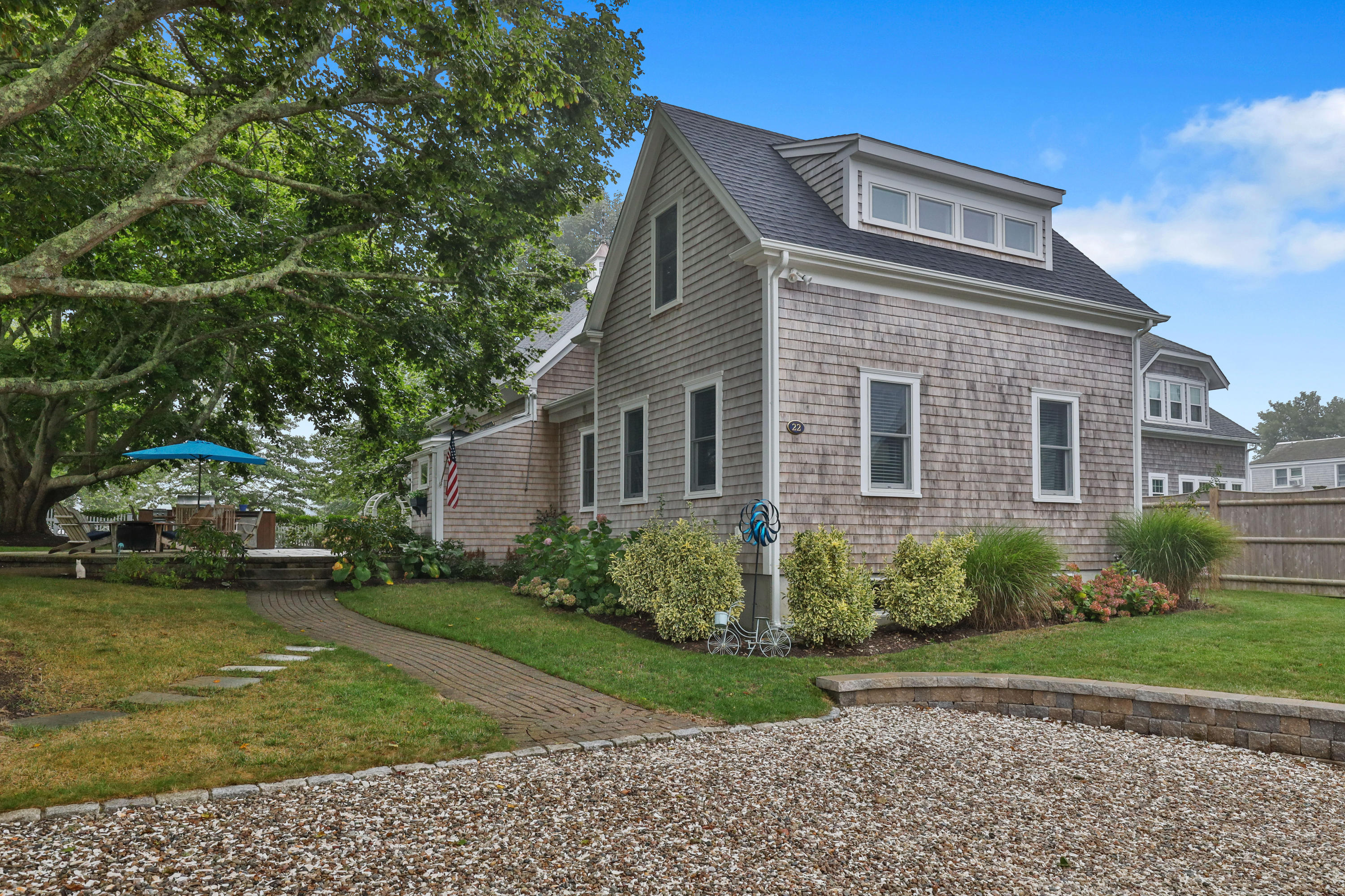 22 Veterans Field Road, Chatham MA, 02633 sales details