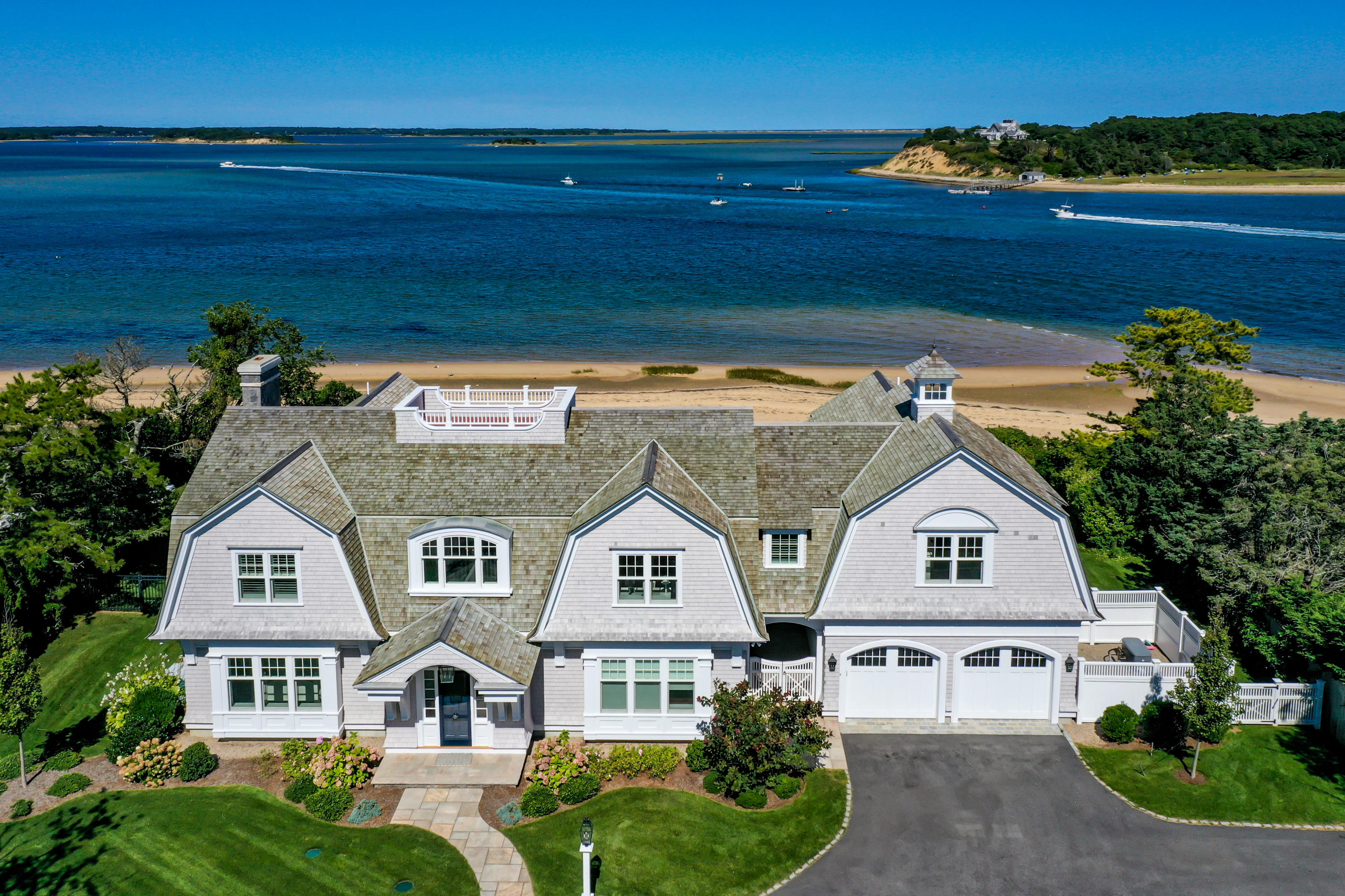202 Eastward Road, Chatham MA, 02633 sales details