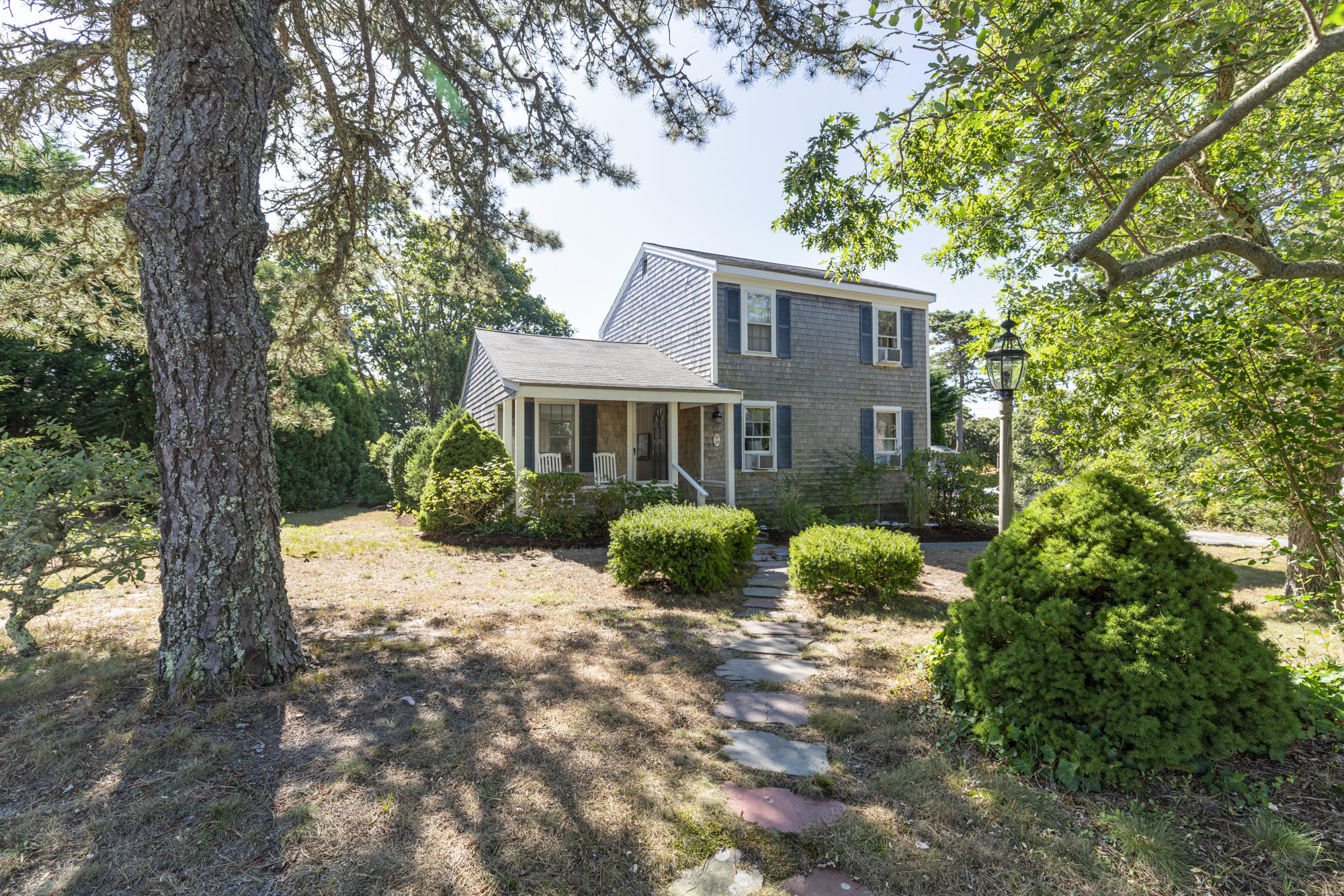 209 Forest Beach Road, South Chatham MA, 02659