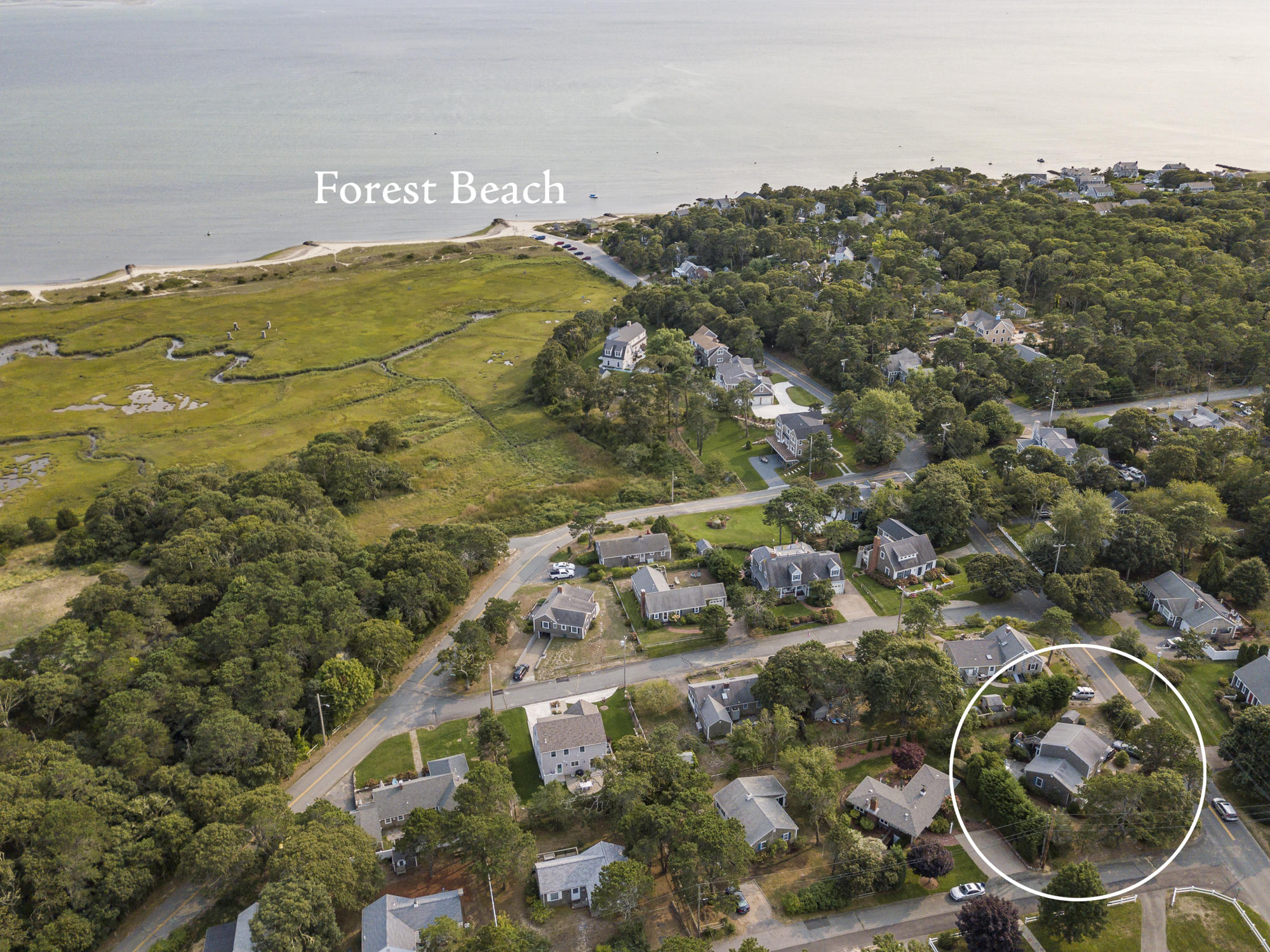 209 Forest Beach Road, South Chatham MA, 02659 - slide 3