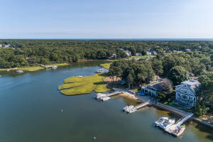 55 & 61 Riverside Road, Mashpee, MA 02649