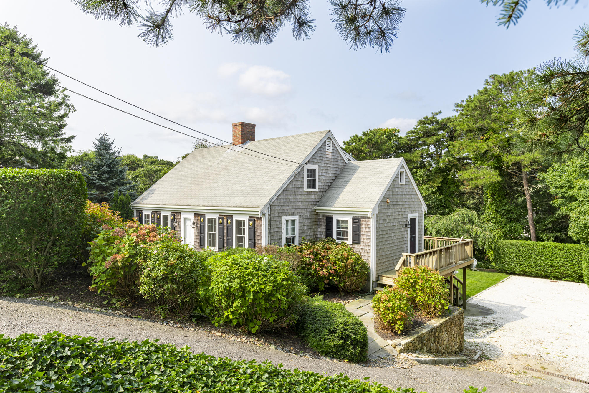 293 Stony Hill Road, North Chatham MA, 02650