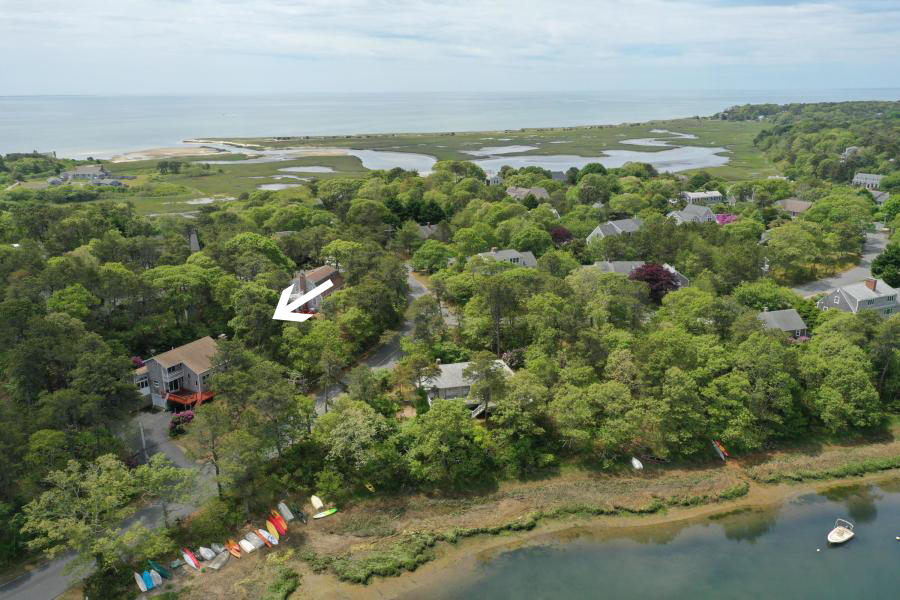 71 & 0 Taylors Pond Road, South Chatham MA, 02659 sales details