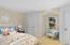 2nd Floor Bedroom Virtually Staged