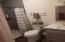 New Bathroom in Master Suite