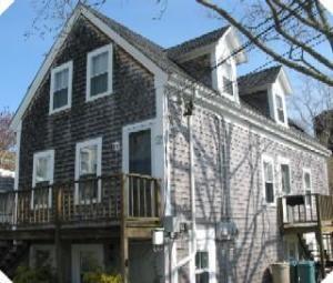 21 Franklin Street, U1, Provincetown, MA 02657