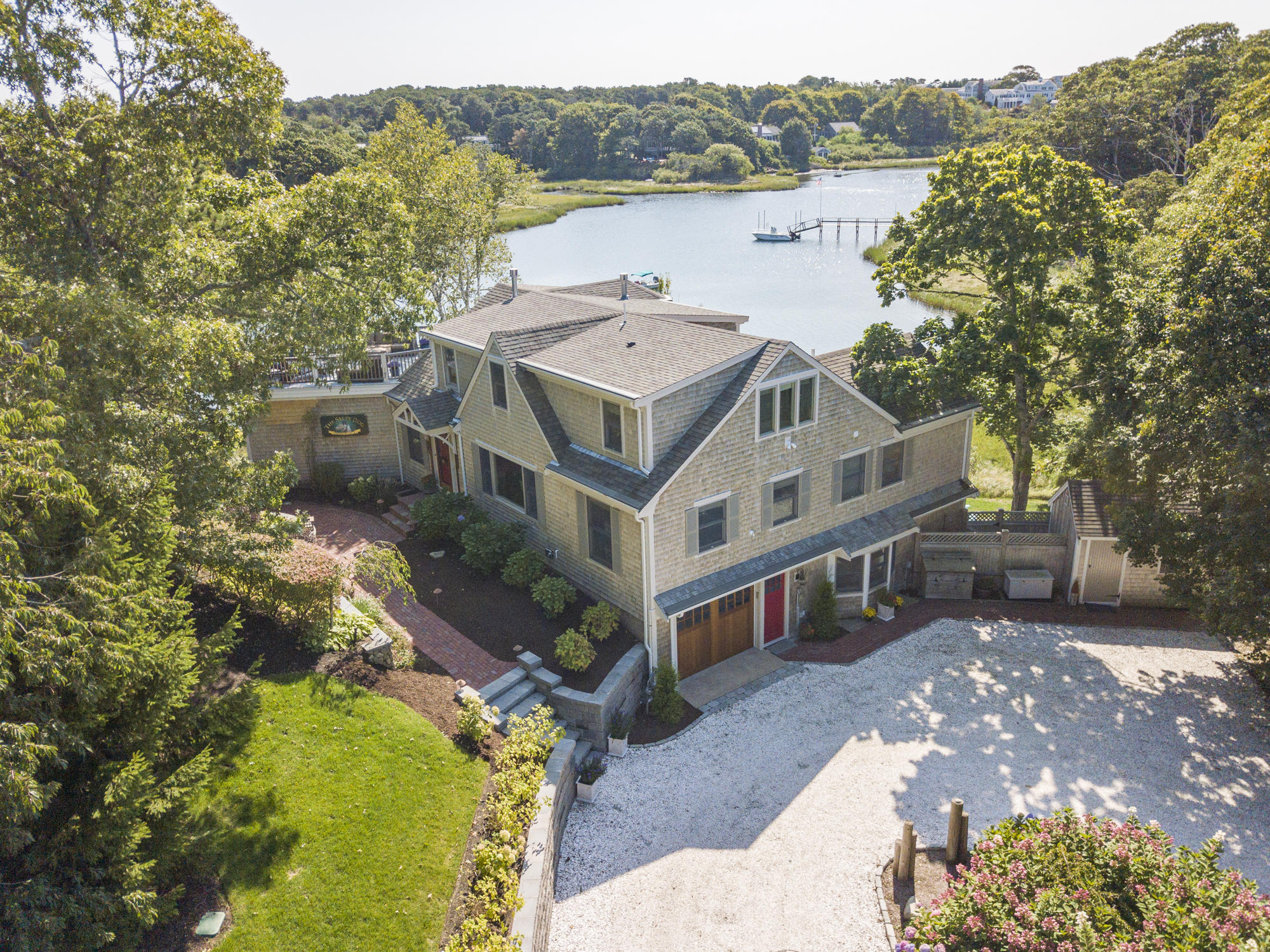 10 Cove Hill Circle North Chatham MA, 02650