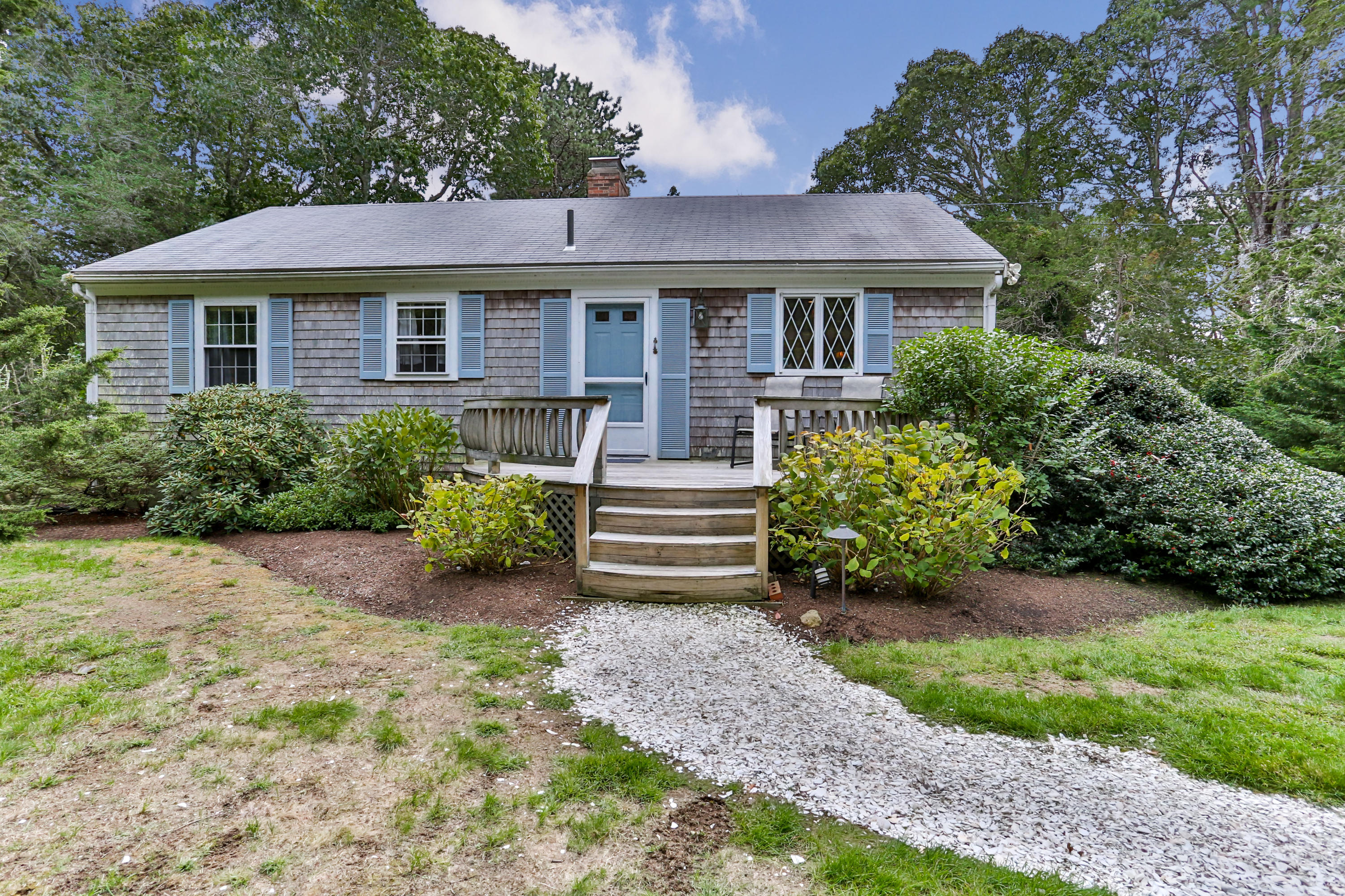 7 Beach Plum Lane, Orleans MA, 02653 sales details