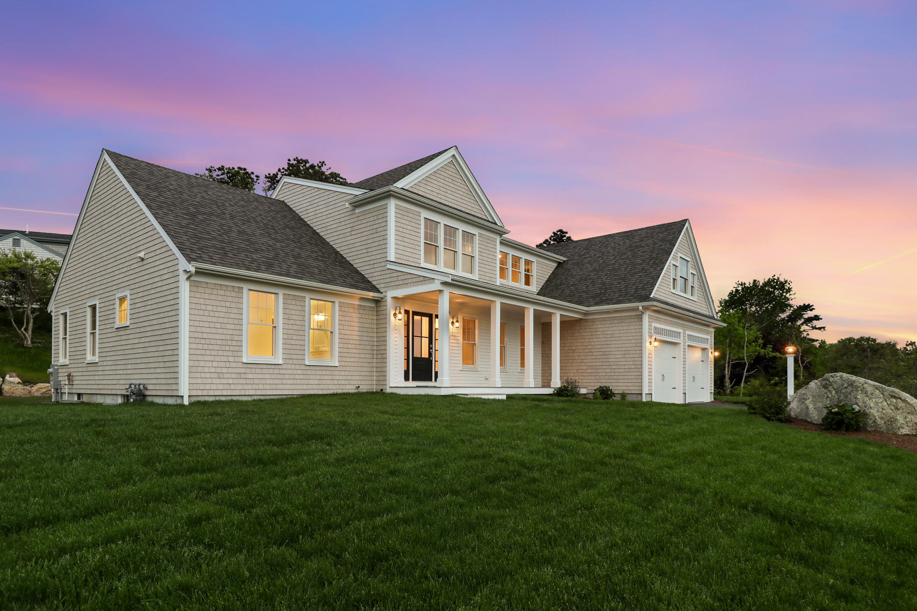 262 A P Newcomb Road, Brewster MA, 02631 sales details